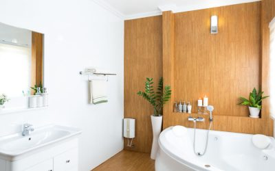 Four Inexpensive Bathroom Remodel Ideas to Help You Stay Within Your Renovation Budget