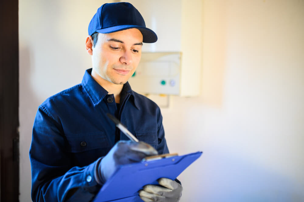 Plumbing Inspection Service in St. Louis, MO